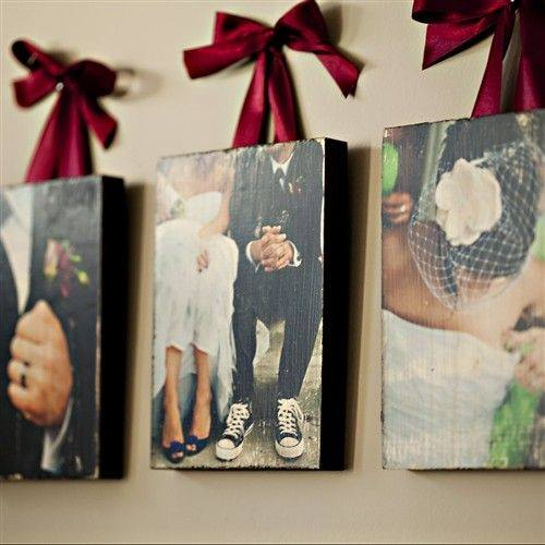 Thoughtful Wedding Gift Ideas: 15 Thoughtful DIY Wedding Gifts That Every Couple Will