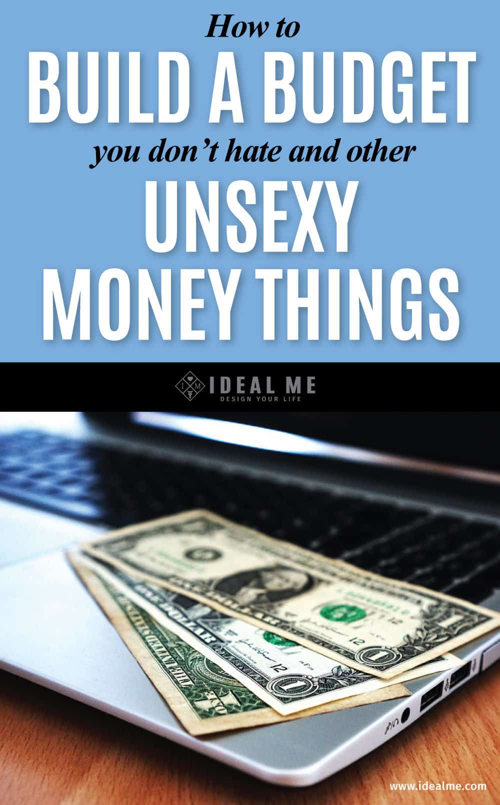 How to build a budget you don 39 t hate other unsexy money for Free money to build a house